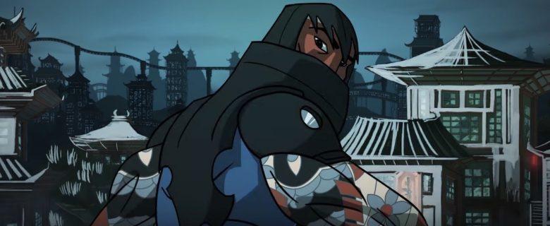 Mark of the Ninja: Remastered Screenshot