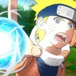 Naruto Shippuden Ultimate Ninja Storm Trilogy Screenshot