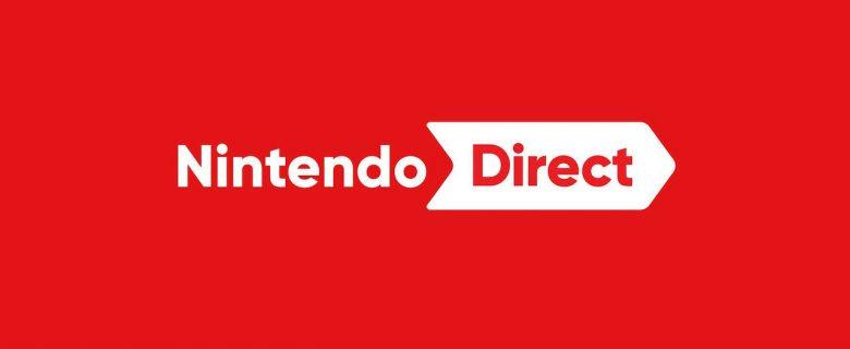 Nintendo Direct 2018 Logo