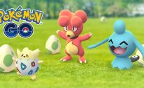 Pokemon GO Easter Event Image