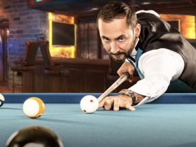 Pool Elite Screenshot