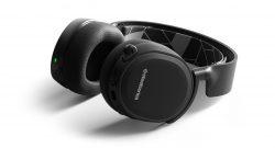 SteelSeries Arctis 3 Bluetooth Review Header