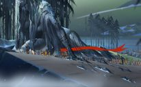 The Banner Saga 2 Screenshot