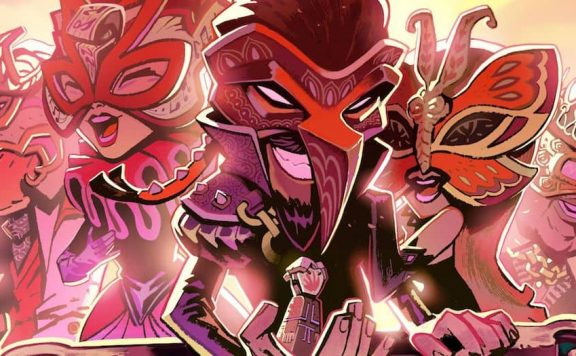 The Sexy Brutale Review Header