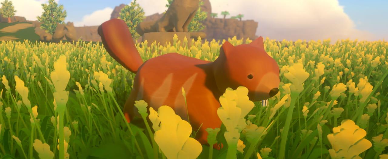 Yonder: The Cloud Catcher Chronicles Screenshot