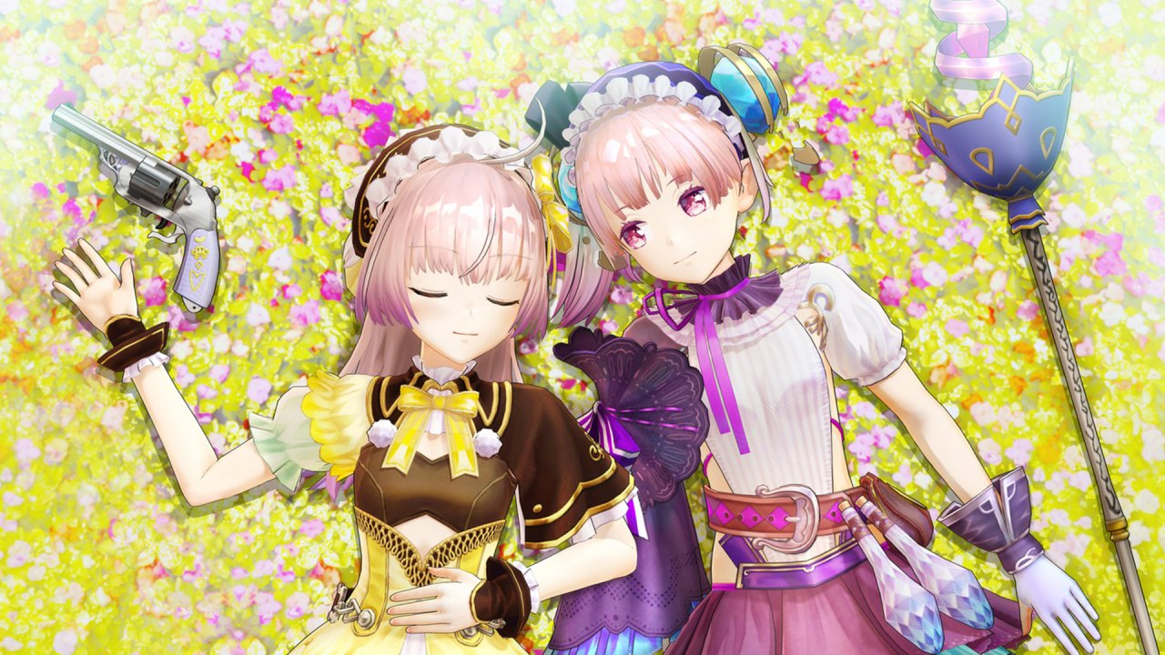 Atelier Lydie And Suelle Review Header