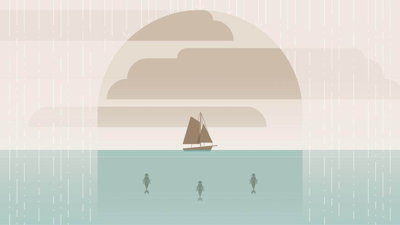 Burly Men At Sea Review Screenshot 1
