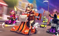 Coffin Dodgers Review Header