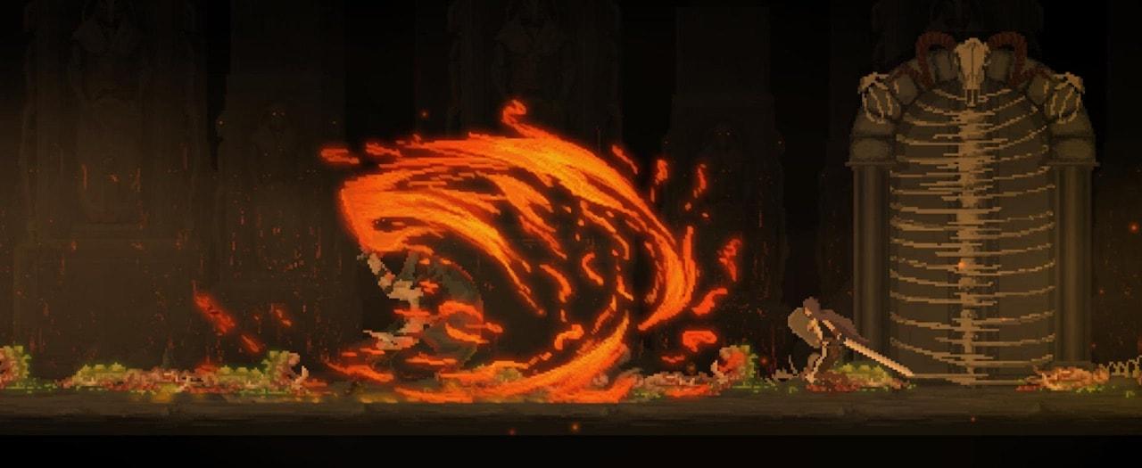 Dark Devotion Screenshot