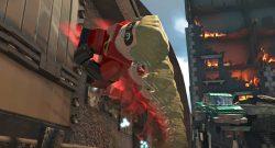 Dash LEGO The Incredibles Screenshot