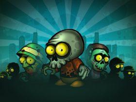 I, Zombie Review Header