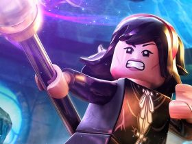 LEGO Marvel Super Heroes 2 Runaways Character And Level Pack Artwork