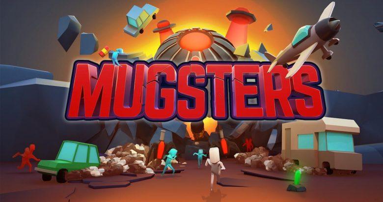 Mugsters Artwork