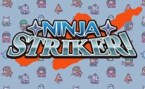 Ninja Striker! Review Header