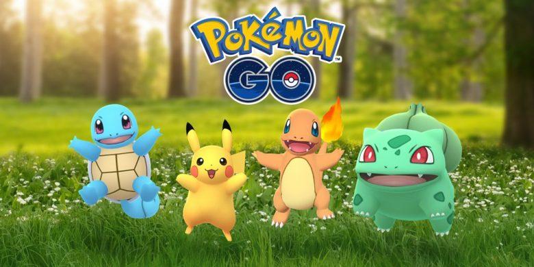 Pokémon GO Kanto Event