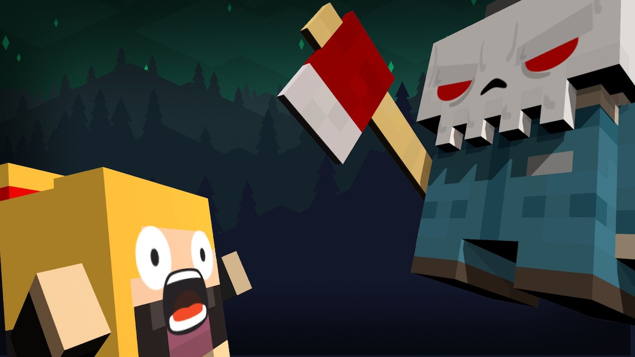 Slayaway Camp: Butcher's Cut Review Header