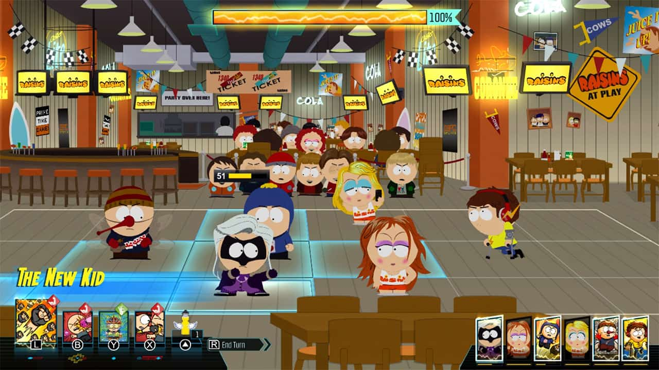 South Park: The Fractured But Whole Review Screenshot 3