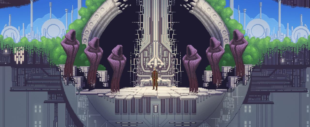 The Way Remastered Screenshot