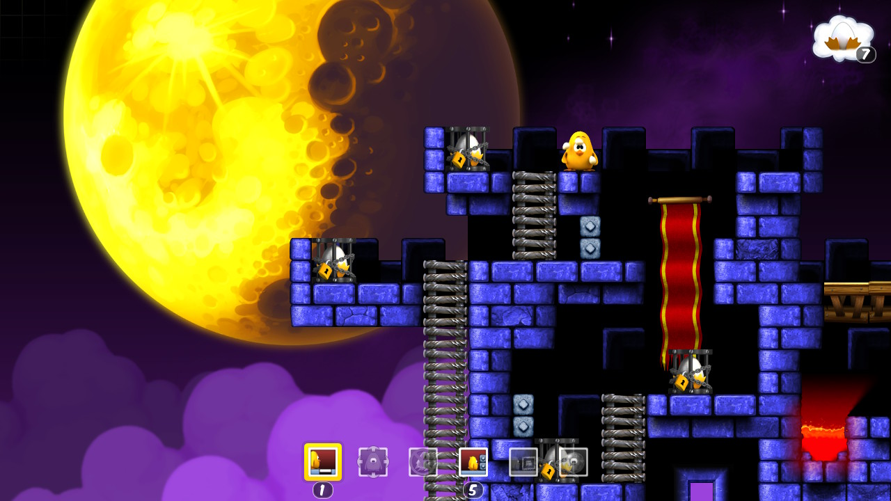 Toki Tori Review Header