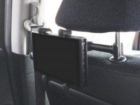 Cyber Gadget Nintendo Switch Car Mount