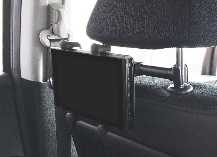 Cyber Gadget Nintendo Switch Car Mount