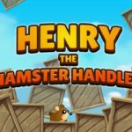 Henry The Hamster Handler Artwork