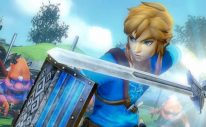Hyrule Warriors: Definitive Edition Review Header