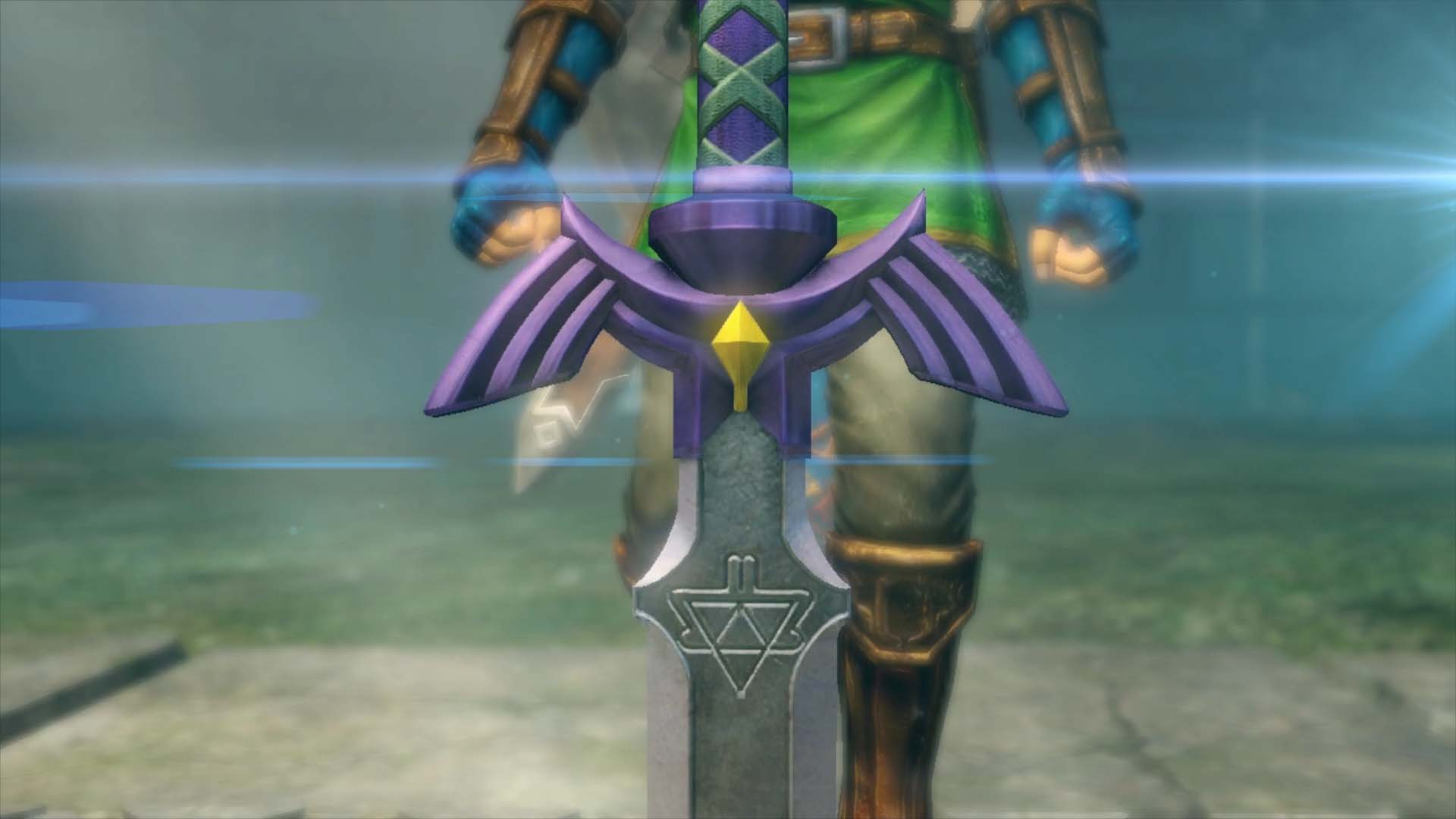 Hyrule Warriors: Definitive Edition Review Screenshot 1