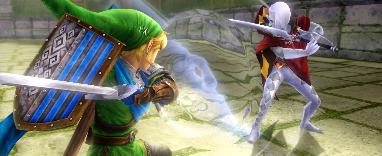 Hyrule Warriors Definitive Edition Update Version 1 0 1 Now Available Nintendo Insider