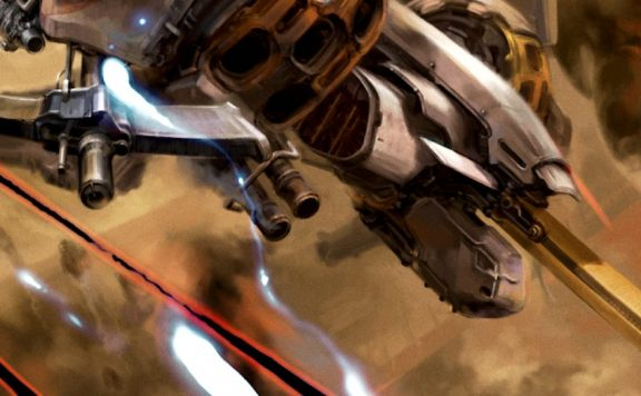 Ikaruga Review Header