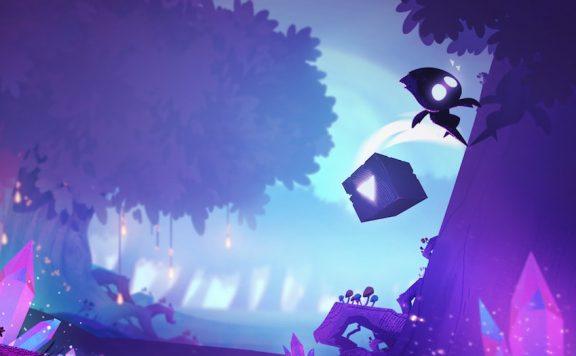 Light Fall Review Banner