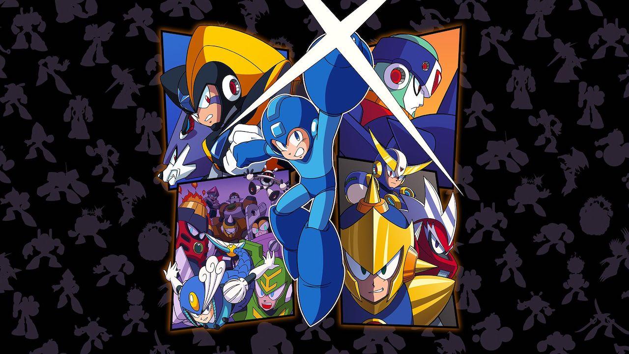 Mega Man Legacy Collection 2 Review Header