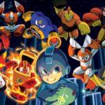 Mega Man Legacy Collection Review Header