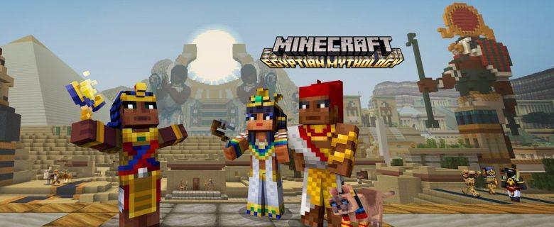 Egyptian Mythology Mash-Up Pack Screenshot