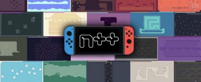 N++ Nintendo Switch