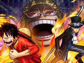 One Piece: Pirate Warriors 3 Deluxe Edition Review Header
