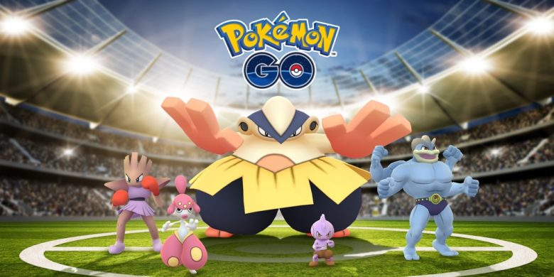 Pokemon Go Battle Event REVEALED: More fighting Pocket Monsters inbound