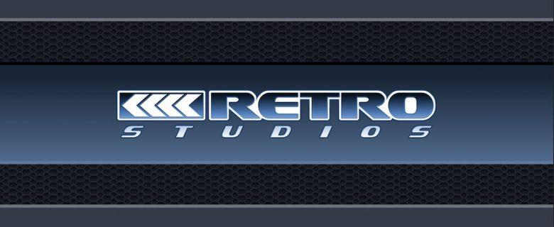 Retro Studios Logo