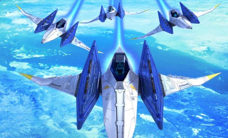 Retro Studios might be developing a Star Fox racing spinoff