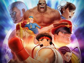 Street Fighter 30th Anniversary Collection Review Header