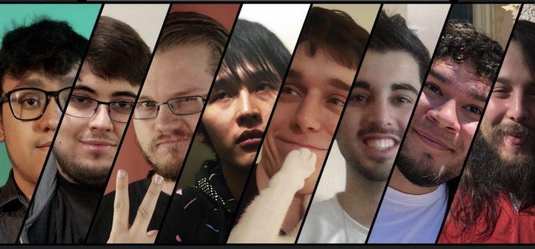 Super Smash Bros. Invitational 2018 Competitors