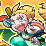 Sushi Striker: The Way Of Sushido Artwork