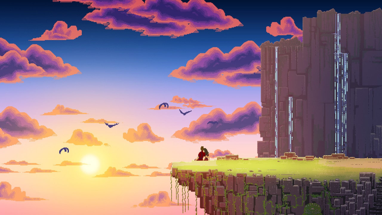 The Way Remastered Review Header