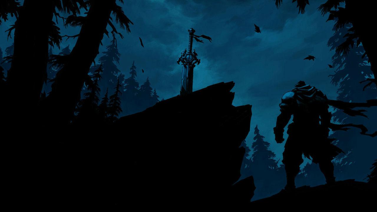 Battle Chasers: Nightwar Review Header
