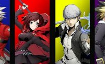 BlazBlue Cross Tag Battle Banner