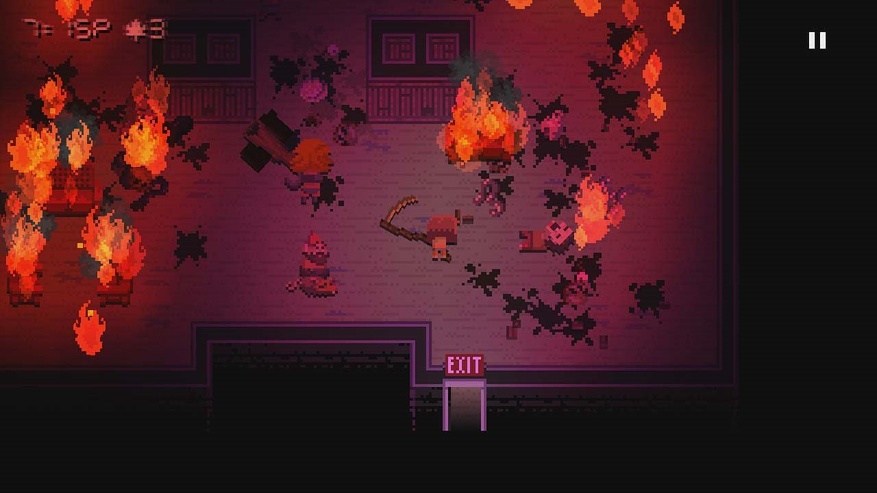 Death Road to Canada Review Screenshot 2