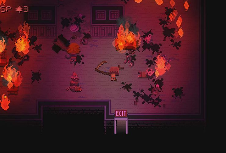 Death Road To Canada Review Header