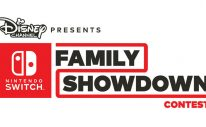 Disney Channel Nintendo Switch Family Showdown Contest