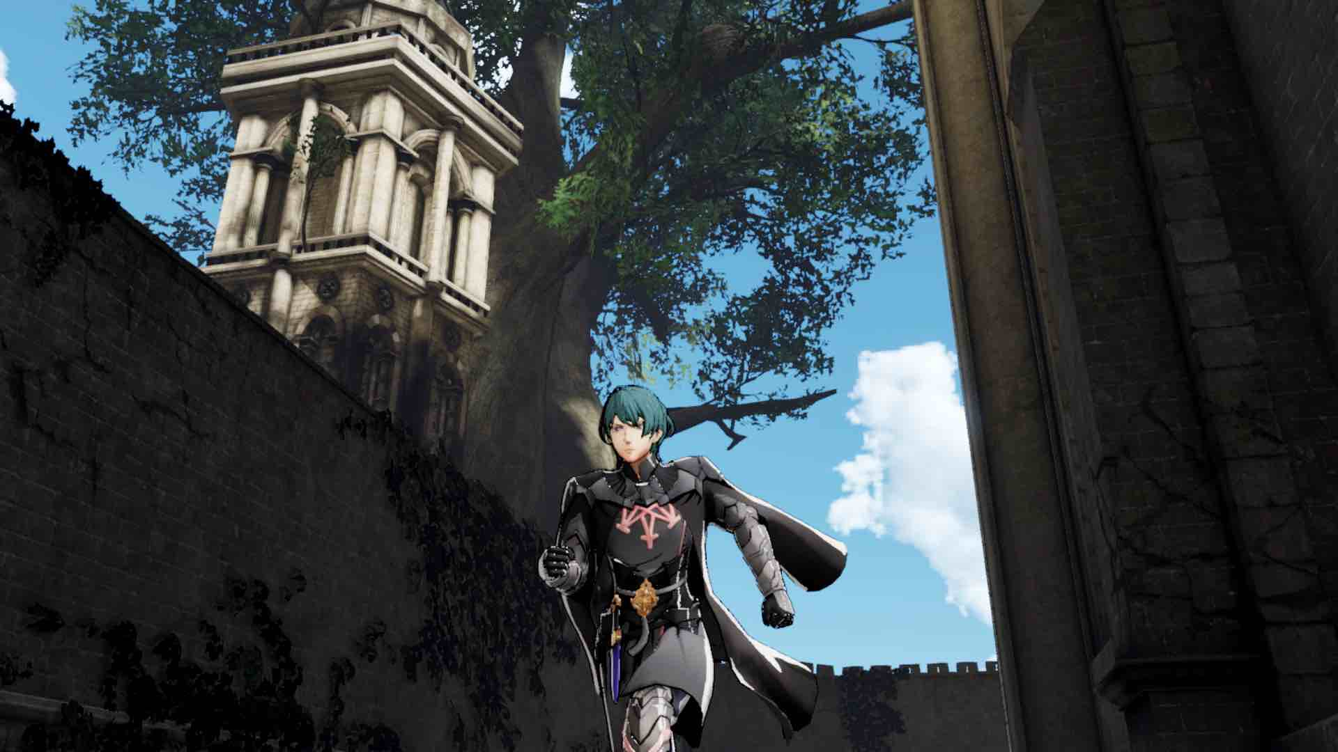 Fire Emblem: Three Houses E3 2018 Screenshot 15