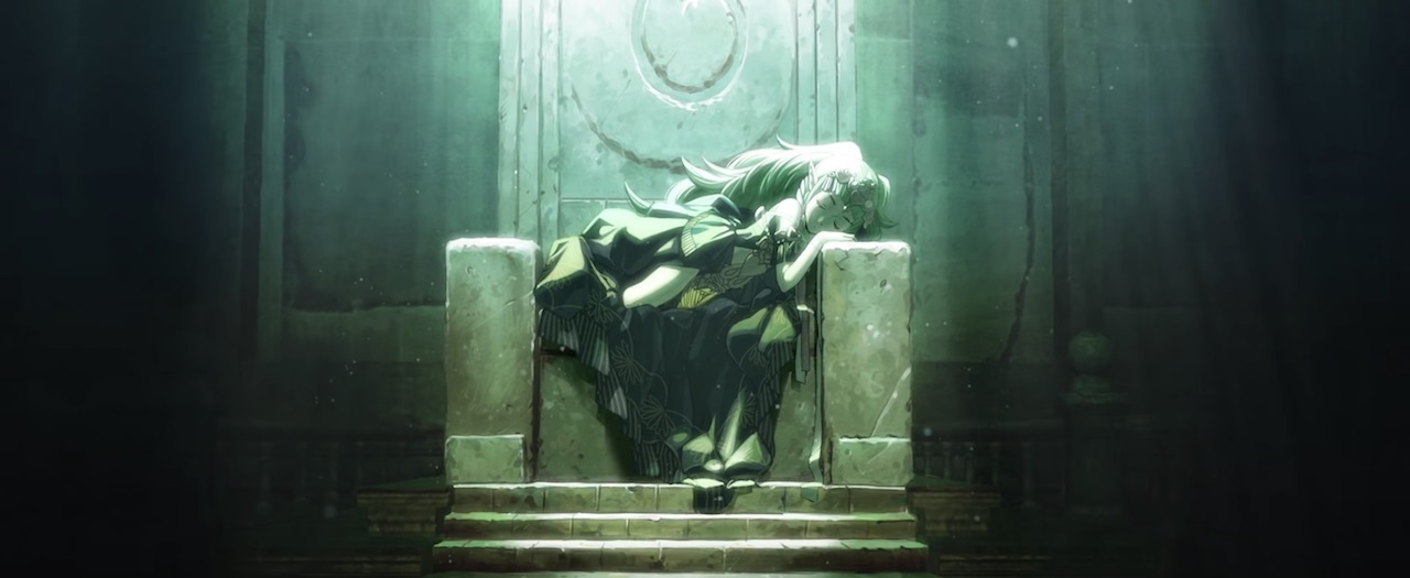 Survive And Conquer In Fire Emblem Three Houses On